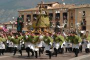 I riti di Pasqua in Abruzzo: l'emozionante Madonna che Scappa di Sulmona